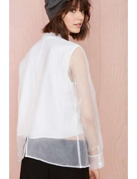 undercover-top by nasty-gal