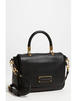marc-by-marc-jacobs-small-too-hot-to-handle-leather-tote by marc-jacobs