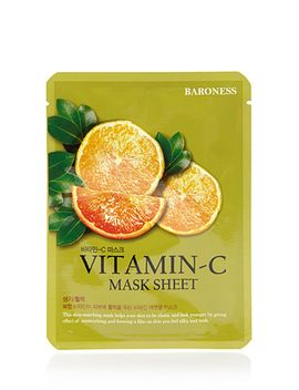 vitamin-c-mask-sheet by forever-21