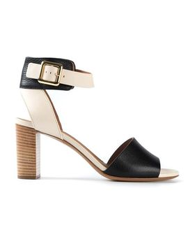 ankle-strap-sandals by chloé