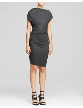 helmut-lang-dress by sonar-wool