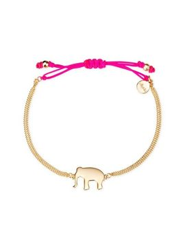 wishing-bracelet---elephant by stella&dot