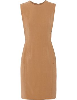the-outnetcrepe-dress by alexander-wang