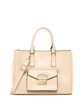 richelieu-compartment-handbag by christian-lacroix-paris