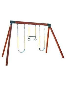 eastern-jungle-gym-easy-1-2-3-steel-a-frame-bracket by eastern-jungle-gym