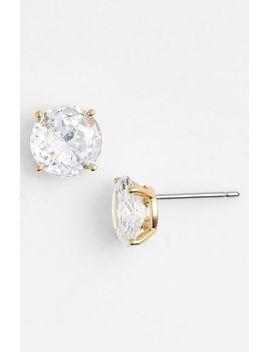 cubic-zirconia-stud-earrings by nadri