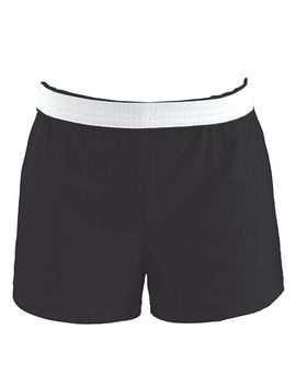 juniors-soffe-fold-over-athletic-shorts by kohls