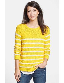 slub-sweater by hinge