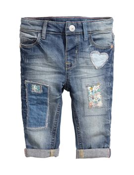 jeans by h&m