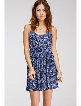 paisley-print-dress by forever-21