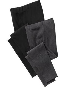 maternity-jersey-legging-2-pack by old-navy