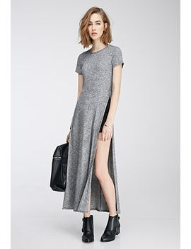 high-slight-maxi-dress by forever-21