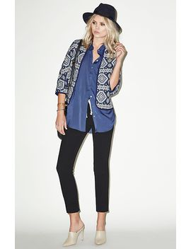 dailylook-clooney-embroidered-jacket by dl