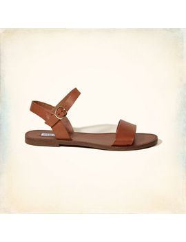 steve-madden-agathist-sandals by hollister