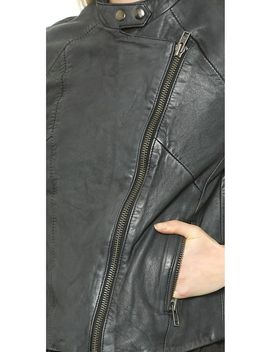 vintage-leather-moto-jacket by free-people