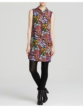 dress---michaela-lively-floral-print by equipment