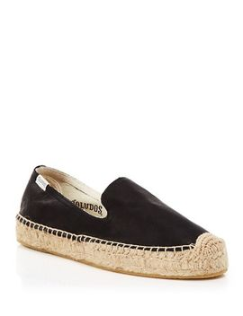soludos-espadrille-flats by leather