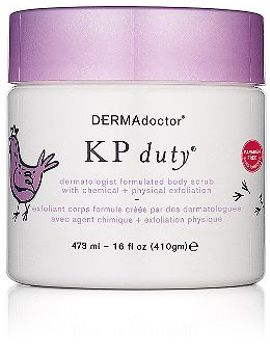kp-duty-dermatologist-formulated-body-scrub-with-chemical-+-physical-exfoliation by dermadoctor