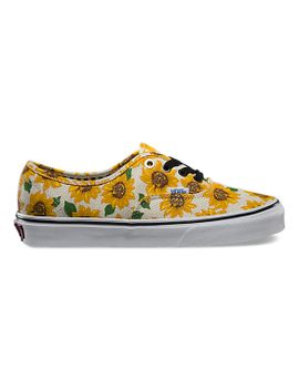 sunflower-authentic by vans