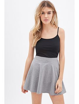 longline-knit-cami by forever-21