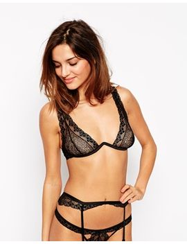 asos-mia-high-apex-underwired-bra by asos-collection