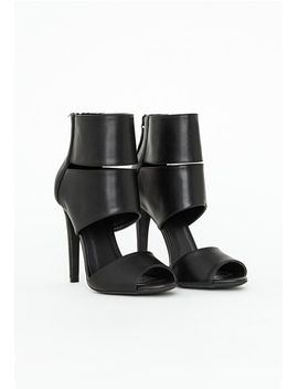 ankle-cuff-peep-toe-heels by missguided
