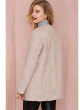 fuzzin-hard-wool-jacket by nasty-gal