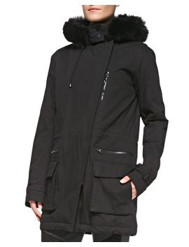 asymmetric-fur-trim-quilted-parka by vince