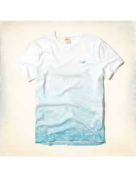 so-cal-graphic-t-shirt by hollister