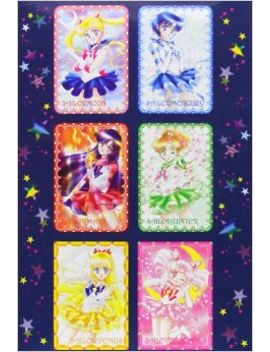 sailor-moon-box-set-(vol-1-6) by naoko-takeuchi