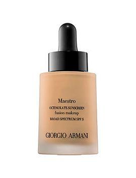 maestro-fusion-makeup-octinoxate-sunscreen-spf-15 by giorgio-armani-beauty