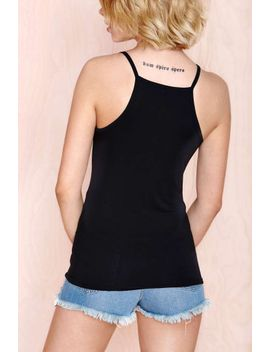 basic-instincts-tank-top by nasty-gal