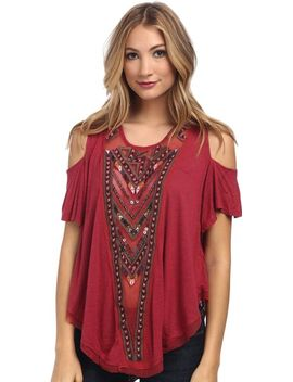 free-people-womens-love-spell-tee by free-people