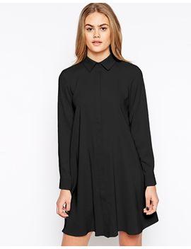 asos-shirt-dress by asos-collection
