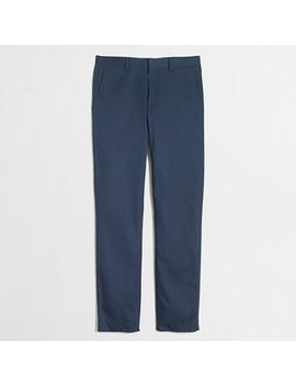 slim-thompson-suit-pant-in-chino by jcrew