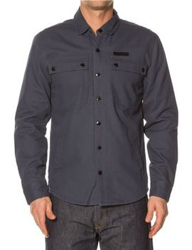 volcom-grambler-ls-shacket by general