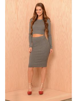 knit-midi-pencil-skirt---charcoal by fashion-nova