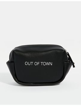 asos-out-of-town-makeup-bag by asos-collection