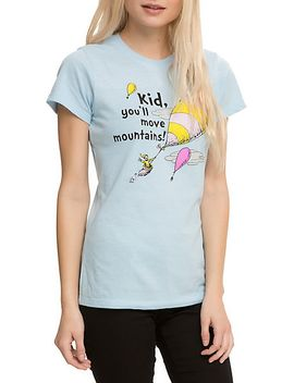 dr-seuss-youll-move-mountains-girls-t-shirt-3xl by hot-topic