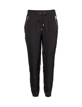 satin-pants by h&m