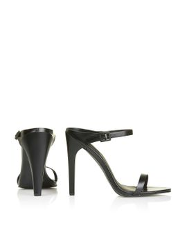 rapture-skinny-mule-sandals by topshop