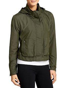 military-jacket by athleta