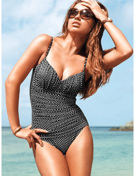 firm-control-retro-one-piece by victorias-secret