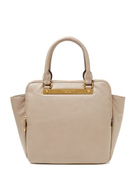 goodbye-columbus-bb-convertible-satchel by marc-by-marc-jacobs