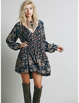 lucky-loosey-shapeless-dress by free-people