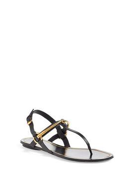 tess-bit-sandal by gucci