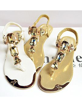 freeshipping-best-selling-sandals-lady-rhinestone-designer-flip-flops-deisng-flat-sandals-casual-woman-shoes-sandals-b011 by ali-express
