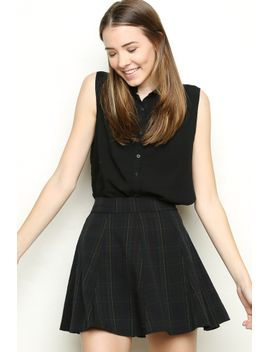 tara-skirt by brandy-melville