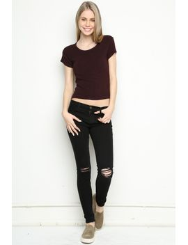 mason-top by brandy-melville