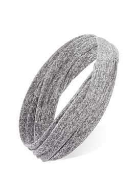heathered-knit-headband by forever-21